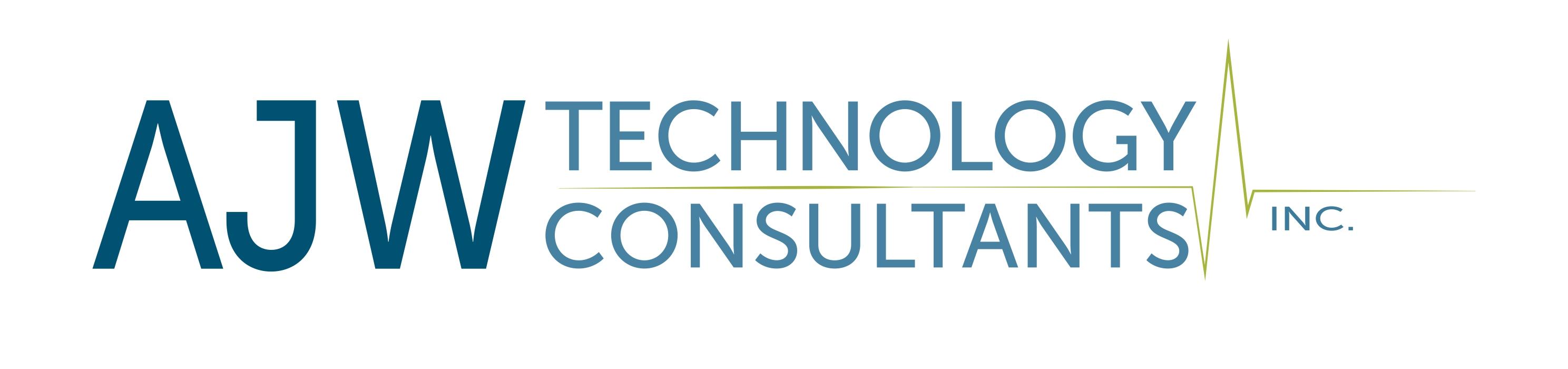 AJW Technology Consultants